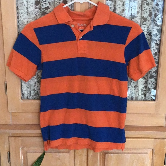Children's place short sleeve polo